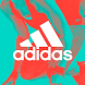 adidas train & run by adidas