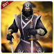 Ninja War Super Hero Survival - Warrior Lord Fight by Real Action & Simulation Games- Apex Games