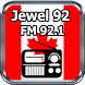 Radio Jewel 92 FM 92.1 – Brantford - Canadá Free by appfenix
