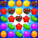 Candy Bomb by Cosmo Game