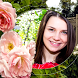 Rose Flower Photo Frames by Fantastic Photo Frames