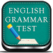 English Grammar Test by Kings & Queens