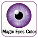 Eyes Color Changer by CashNathaya Studio