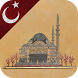 Prayer Times - Turkey by RavzaSoft