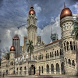 Malaysia Wallpapers by sangam