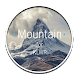 Mountain for KLWP by Yaatzek