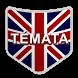 Anglická Témata (slovíčka) by Apps4English