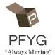 PFYG client by PFYG