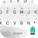 Simple Life Theme Keyboard by Best Keyboard Theme Design