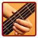 Learn to play Bass Guitar PRO by Apps Musycom