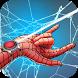 Hand Superhero Spider PRO by Serojenka Mega Drive
