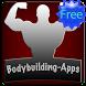 Insane Bodybuilding Workout Li by Bodybuilding-Apps.com