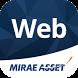 미래에셋대우 모바일웹 by MIRAE ASSET DAEWOO Co., LTD.