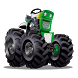 Tractor games free by Emerald Games