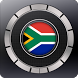 South Africa Radio Stations by Etech UK