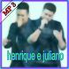 Henrique e Juliano Música NA BOA 2018 by jrxdev