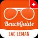 Lake Geneva - Beach Guide by Swiss Tomato SARL