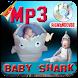 song baby shark do do - mp3