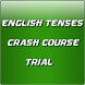 English Tenses - Crash Course by mobile for study