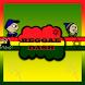 Reggae Dash