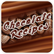 Delicious Chocolate Recipes by PicLabs