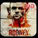 Wayne Rooney Best Wallpaper by ThinMediaInc.