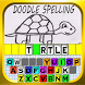 Doodle Spelling by ROSTRO GAMEZ