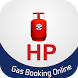 HP GAS BOOKING