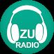 Radio ZU by webstudio86