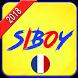 Siboy musique 2018 by zinox1007