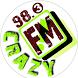 Crazy 98.3 FM - Uruguay
