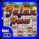 Jajan Pasar Games by Ganiarto Media Digital