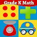 Fun Math for Kindergarten Kids by Arni Solutions Pvt. Ltd.