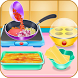 Cooking Classic Cheese Lasagna by LPRA STUDIO