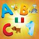 Italian Alphabet for Toddlers! by romeLab
