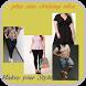 Plus Size Clothing for Women Idea by Taranta