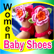 Women Baby Shoes by PPstar