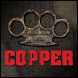 Copper TV Show by Martinz