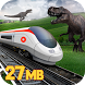 Dinosaur Park Train Simulator by BrosGames