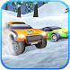 Off-Road Winter 4x4 Car Rally by Games Castle