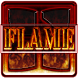NEXT LAUNCHER 3D THEME FLAME by ACGroup