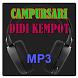 campursari DIDI KEMPOT by ImawanDev