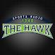 1340 The Hawk