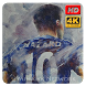 Eden Hazard HD Wallpaper by Mihawk Network
