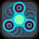 Fidget Spinner by PlayDream