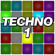Techno Dj Drum Pads 1 by synkro digital