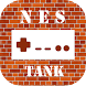 NES- tank 90 by Xiao7 Games