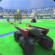 Clash of Tanks: Battle Arena by VascoGames