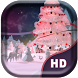 Snow Tree Live Wallaper by Quentin Country Design