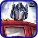 Optimus Prime Wallpaper by CHOICE.APP